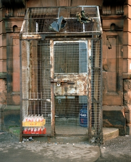 cage1belfast